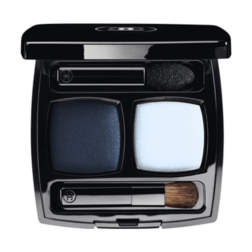 Chanel ~ Eyeshadow OMBRES CONTRASTE DUO