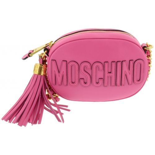 Pink Moschino Capsule