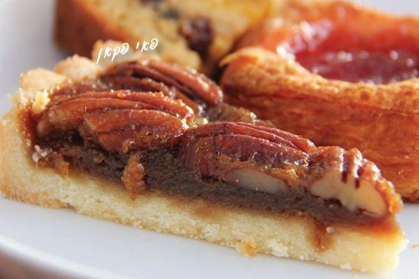 מתכון: פאי פקאן מדהים בקלי קלות - FoodisGood בלוג