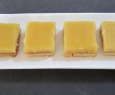 Recipe Lemon Slice (from Donna Hay) by JocelynS - Recipe of category Baking - sweet