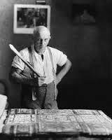 Valentín Medina: ADOLF WÖLFLI [1864-1930]. ARTE MARGINAL. ART BRUT....