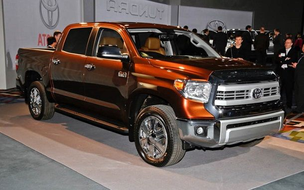 2016 Toyota Tundra Specs, Redesign and Price - 2016 Toyota Tundra interior will be more luxurious for offering you complete convenience even in longer trips.