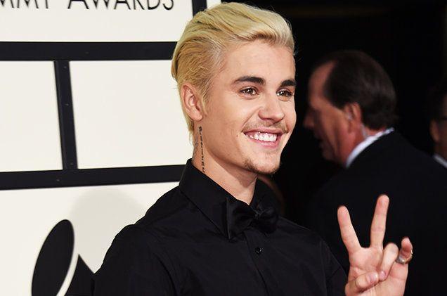 """Justin Bieber compartilhou em suas redes sociais nesta quinta-feira (7) o remix oficial de seu mais novo single, """"Company""""."""