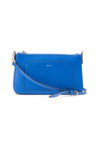 Bally blue bag - LuxuryProductsOnline