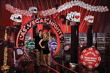 Casino prom ideas slots slot machines