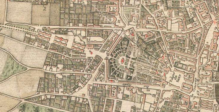 Risultati immagini per city planning poland