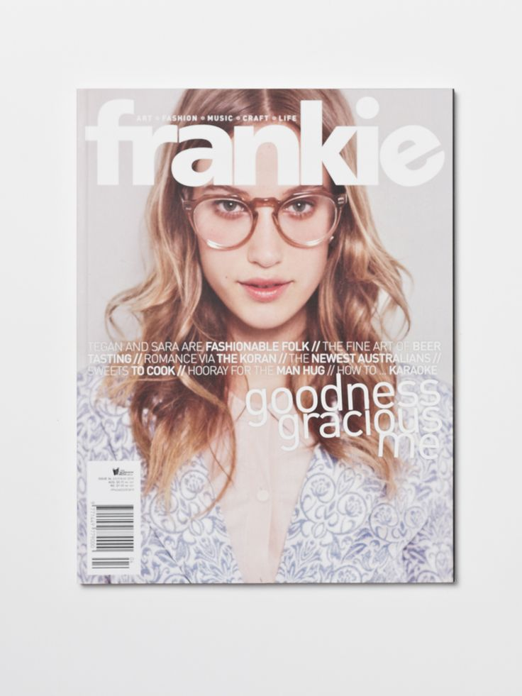 frankie issue 36