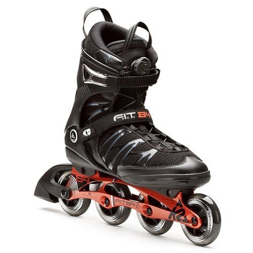 Special Offers - K2 Skate Mens F.I.T. 84 Boa Inline Skates 5 - In stock & Free Shipping. You can save more money! Check It (March 28 2016 at 07:49PM) >> http://kidsscooterusa.net/k2-skate-mens-f-i-t-84-boa-inline-skates-5/