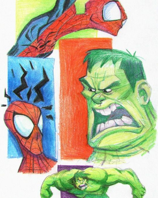 87 Best Marvel Images On Pinterest
