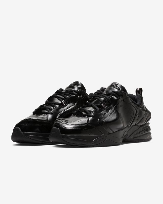 sale retailer 841ea f71ce Nike x Martine Rose Air Monarch IV Shoe