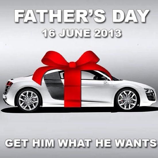Hoe kan het zo zijn, jarig en vaderdag....dat wordt fijn.