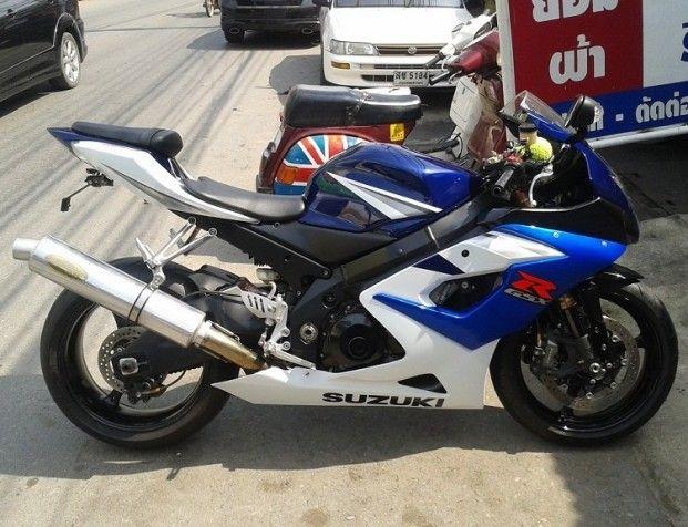 2005 Suzuki Gsx R1000 Gsxr1000 Service Repair Manual Suzuki Gsxr1000 Suzuki Gsx Gsx