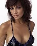 Alyssa Milano....Love bangs
