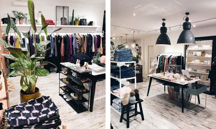 Event with Butik Blossom x Aalborg Bloggers