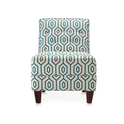 Love how these turned out! The Tandem occasional chair from Sears.  Love Your Space with Nicholas Rosaci