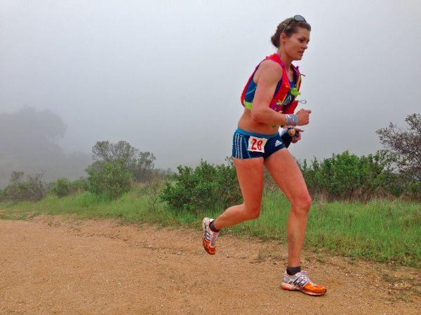Emily Harrison. Top Ultra-Runner. #sisterheroes @oiselle ...