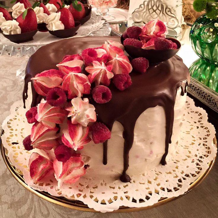 frambuazlı çikolatalı pasta,yaş pasta,çikolatalı pasta,özel günler,pastalar,katlı pasta,doğumgünü pastaları,değişik pastalar