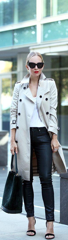 Ionic Classics / Fashion By Brooklyn Blonde