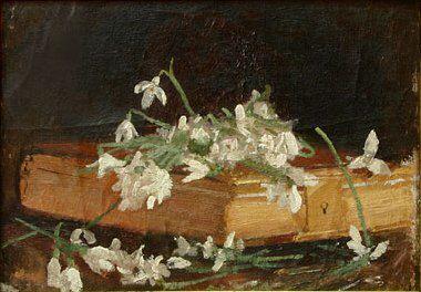 Ghiosei - Ion Andreescu