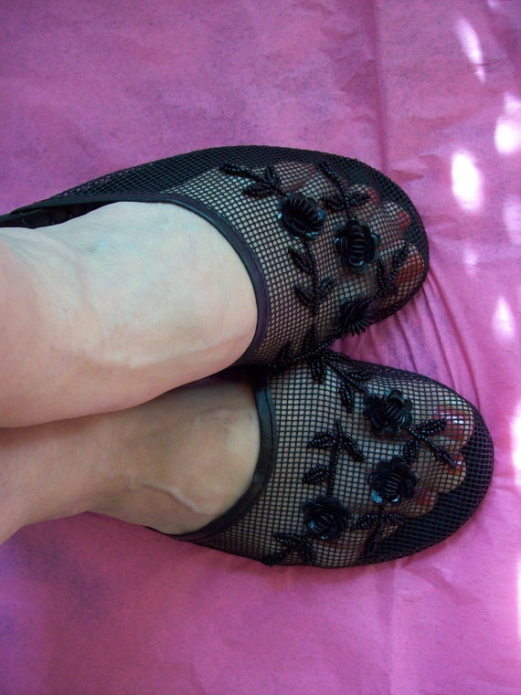 1000+ Images About Bedroom Slippers! On Pinterest