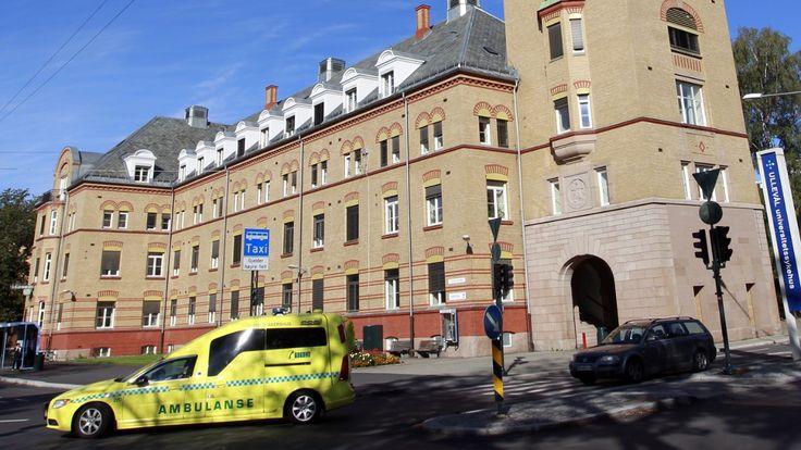 Kronisk syke og alvorlig syke barn rammes spesielt når egenandelen går fra 0 til 600 kroner for en natt på sykehotell i Oslo.