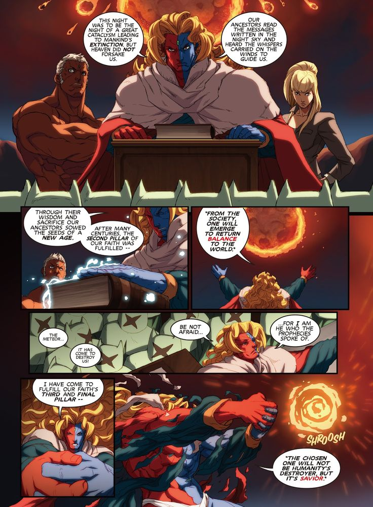 Street Fighter Unlimited Issue #2 - Read Street Fighter Unlimited Issue #2 comic online in high quality