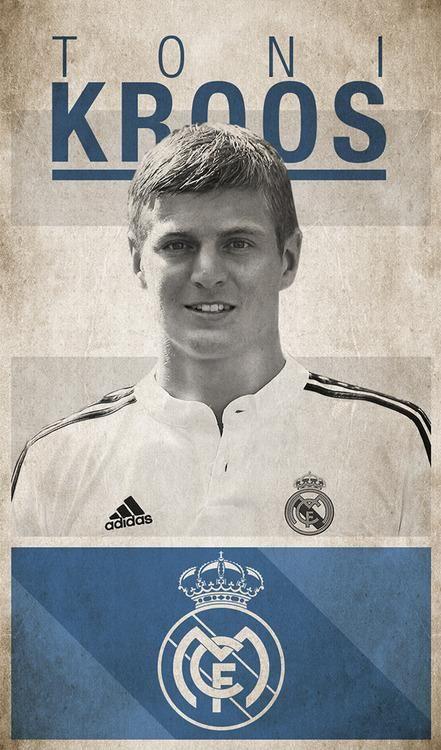 Toni Kroos - World Champion :)