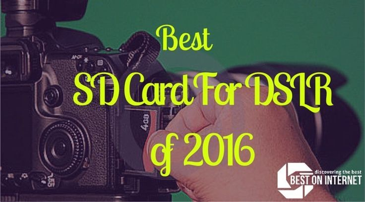If you own a #DSLR, then you should be looking to buy SD card which would be the cheapest and fastest.   http://www.bestoninternet.com/compute/memory-cards/sd-card-for-dslr/