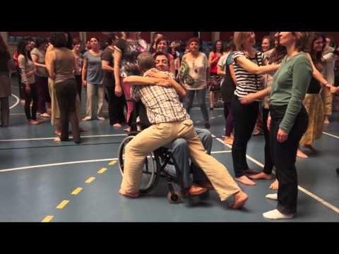 III Festival de Biodanza Valencia 2014 - YouTube