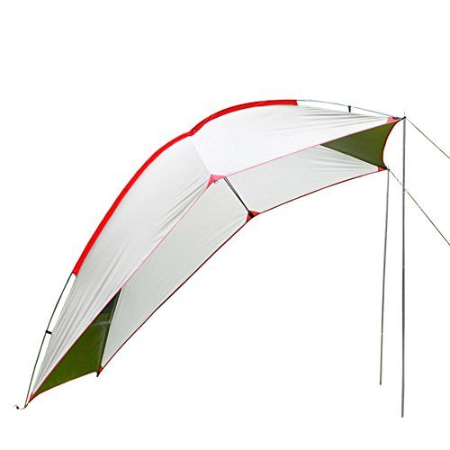 Outdoor portable camping tents of the car/ self-driving tour tent/ defense of rain/ shade Arbor/ the beach canopy tent