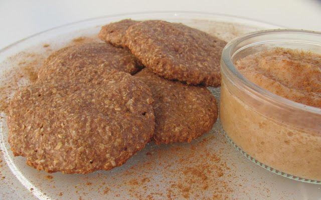 DAS ist Size Zero - Rezept Lebkuchen zum Frühstück Woche 1+2 • Mamizauber