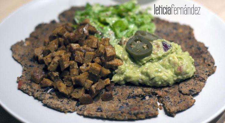 Filetes veganos de frijoles | Cocinar en casa es facilisimo.com