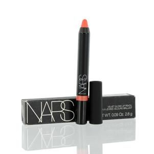 NARS VELVET GLOSS LIP PENCIL HAPPY DAYS PINK CORAL W/PINK SHIMMER FOR $27