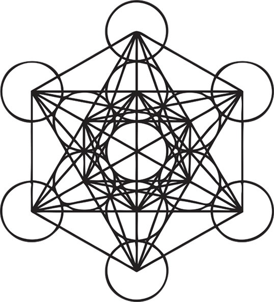 141 Best Images About Metatron S Cube On Pinterest