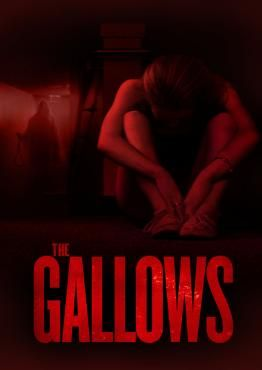 Gallows, Movie on Blu-Ray, Horror Movies, Suspense Movies, movies coming soon, new movies in November