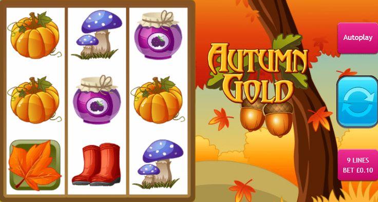 Autumn Gold - http://www.automaty-ruleta-zdarma.com/vyherni-automat-autumn-gold-online-zdarma/