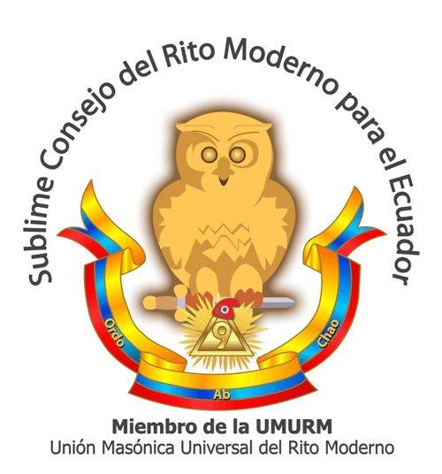 Sublime Consejo del Rito Moderno para el Ecuador