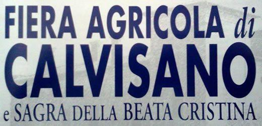 Fiera agricola di Calvisano http://www.panesalamina.com/2012/1000-fiera-agricola-di-calvisano.html