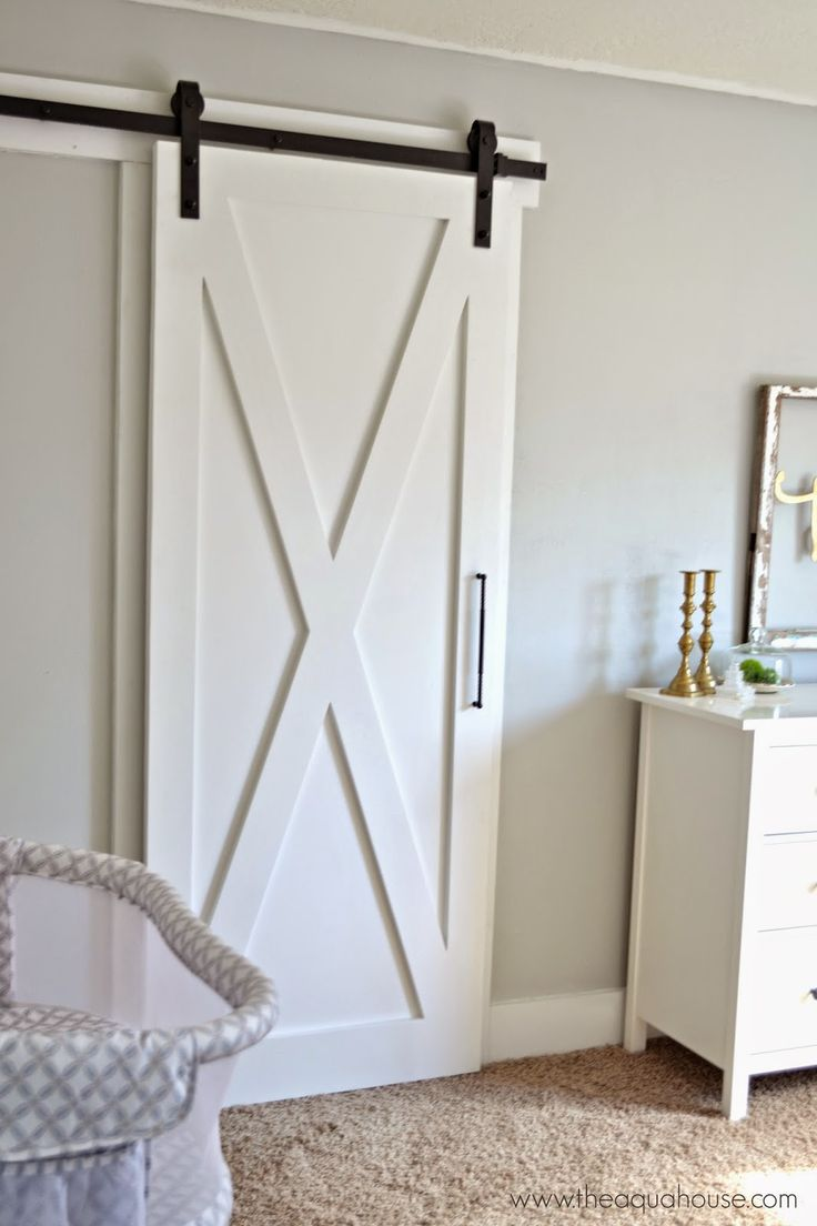 Barn Door   handmade  hanging kit  Home Depot  handle  Lowes. 25  best ideas about Home depot doors on Pinterest   Bathroom barn