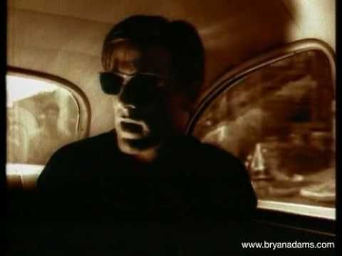 Bryan Adams - Do I Have To Say The Words? - YouTube