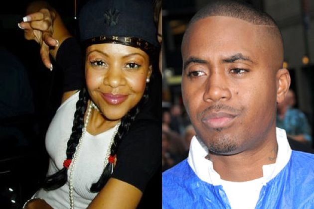 "Hip-Hop Rumors: Nas' Song ""Daughters"" Outrages His Baby Mama, She Goes Off On Twitter"