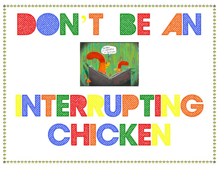 25 best ideas about interrupting chicken on pinterest school videos noise levels and. Black Bedroom Furniture Sets. Home Design Ideas