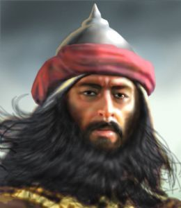 Khālid ibn al-Walīd, also known as Sayf Allāh al-Maslūl (the Drawn Sword of God), was a companion of the Islamic prophet Muhammad. He is noted for his military tactics and prowess, commanding the forces of Medina under Muhammad and the forces of his immediate successors of the Rashidun Caliphate; Abu Bakr and Umar ibn Khattab. It was under his military leadership that Arabia, for the first time in history, was united under a single political entity, the Caliphate. Commanding the forces of...