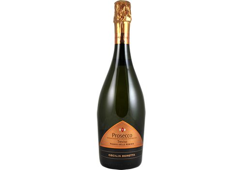 October 6, 2014—Fearlessly Archived—Still a fun read; price & availability may have changed.  	Prosecco is perhaps the most well-known of all the Italian sparkling wines....