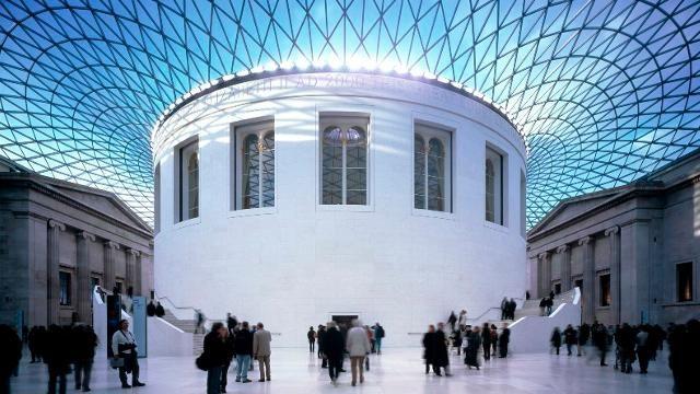 British Museum Wants To Recreate Itself In Minecraft