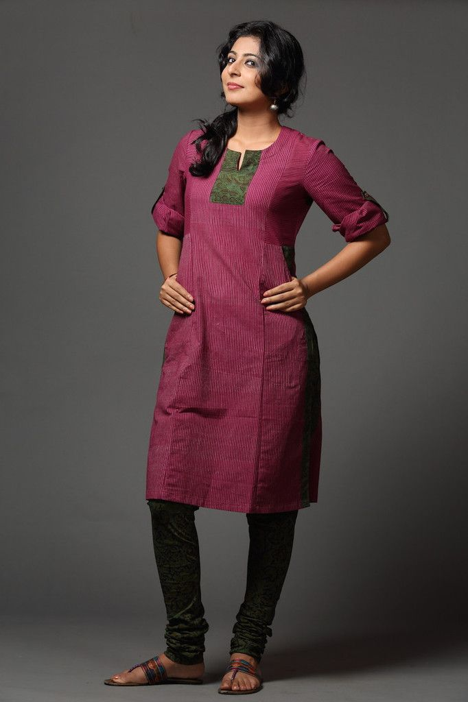 Indian Tunic Shirts Womens