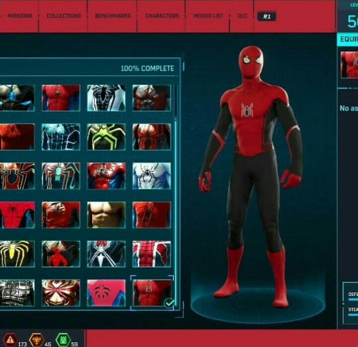 spiderman ps4 far from home suit | Videogames | Spiderman