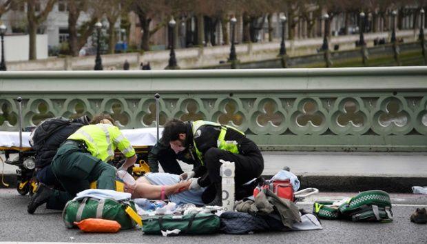 AS Keluarkan Travel Warning ke Eropa Terkait Serangan Teroris : Departemen Luar Negeri Amerika Serikat (AS) mengeluarkan peringatan perjalanan ke Eropa pada Senin dan mengatakan bahwa warga AS harus sadar akan kemungkinan adanya