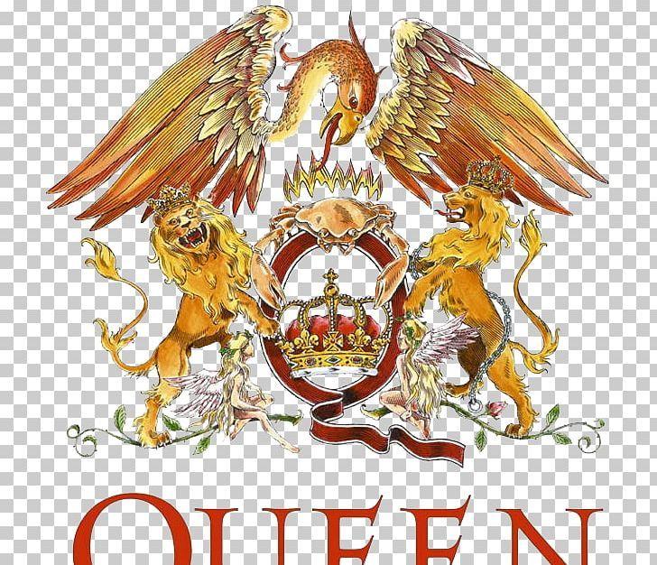 Queen Musician Rock Logo Png Brian May Fictional Character Freddie Mercury Logo Music Pagan Symbols Png Logos