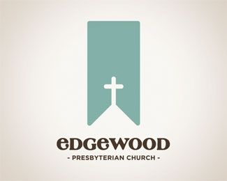 Edgewood Presbyterian Church (USA) Logo Inspiration Gallery